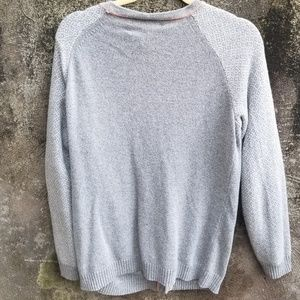 C. Wonder Sweaters - C wonder button down sweater